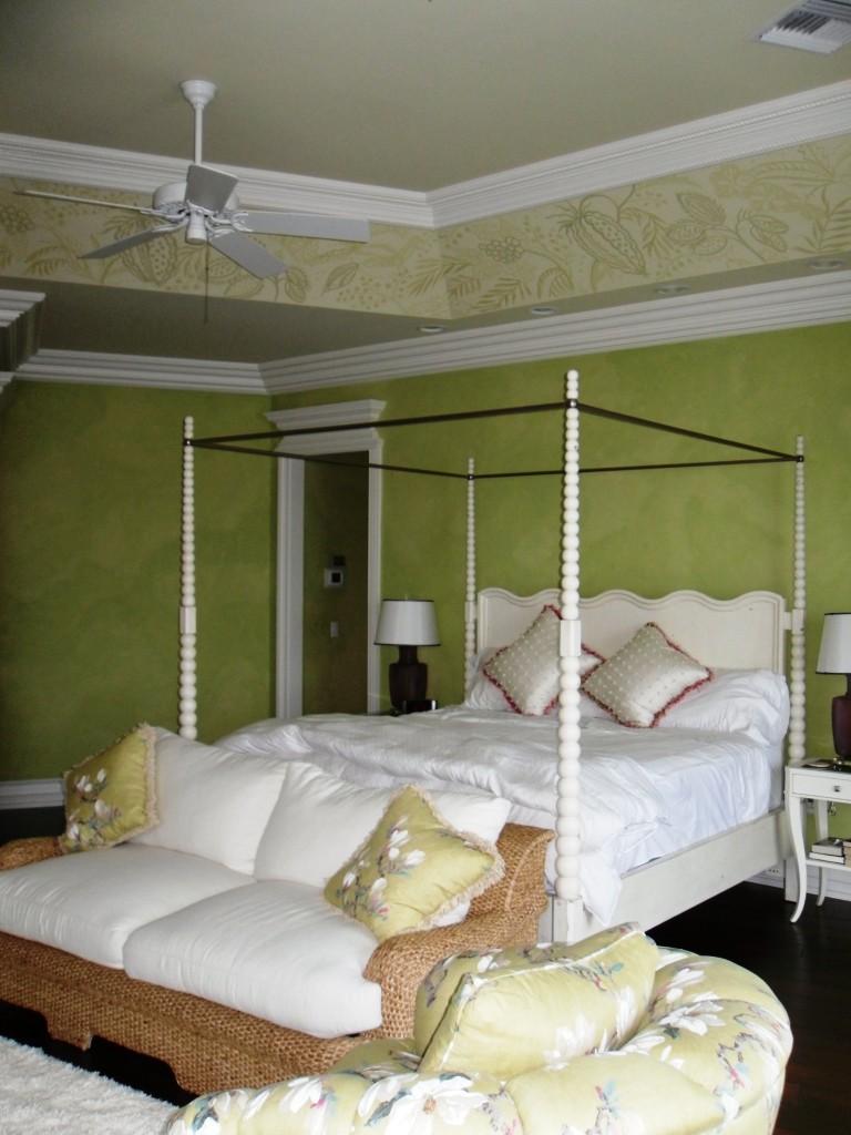 jacobs bedroom