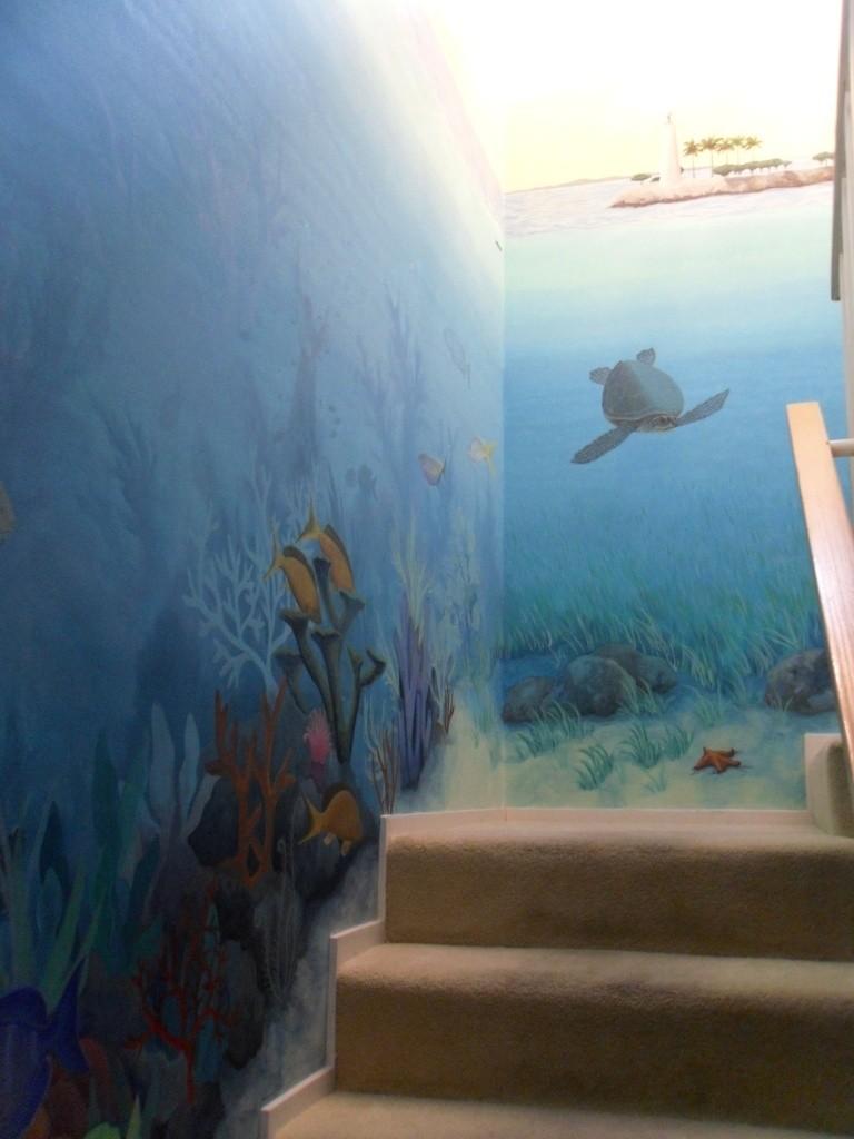underwater stairway2